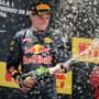 Video: De vijf allermooiste overwinningen van Max Verstappen