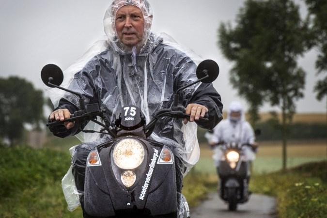 Inwonerscomité eist keiharde aanpak overlast toeristisch verkeer in het Heuvelland
