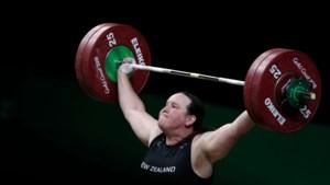 Nieuw-Zeeland selecteert transgender voor Olympische Spelen