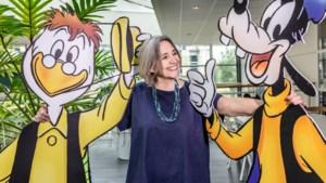 Hoofdredacteur Joan Lommen uit Tegelen vertrekt bij Donald Duck: 'Je moet een beetje gek zijn om hier te werken'