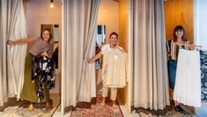 Gedragen merkkleding krijgt tweede kans bij dames van Gigil