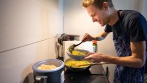 Thuiskok uit Maastricht kookt graag vegetarisch: linzencurry aan huis voor 4 euro