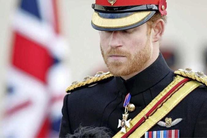'Deze actie van de Queen dreef emotionele Harry in armen van Oprah'