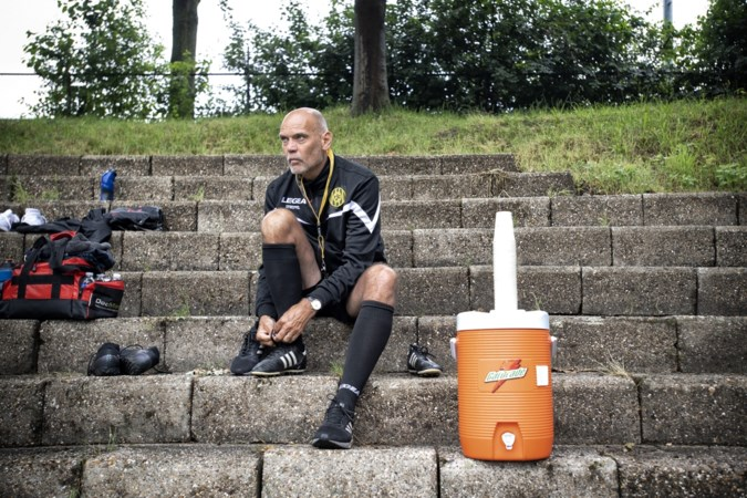 Met een nieuw seizoen in aantocht is Roda JC weer druk met zichzelf bezig
