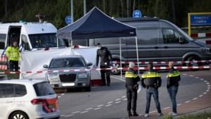 Schutter moord Hoensbroek in beeld, vier medeverdachten op vrije voeten