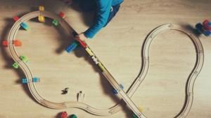 Toezichthouder: veel mis met houten speelgoedtreintjes
