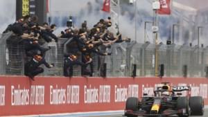 Iets meer kijkers voor overwinning Italië dan zege Max Verstappen