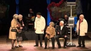 Voorverkoop Alzheimerdrama 'Pa' van Veldeke in de herkansing