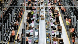 Duitse vakbond roept op tot staking bij Amazon tijdens koopjesfestijn Prime Day