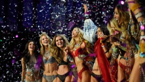 Tabee seksbom, welkom sterke vrouw, zegt Victoria's Secret