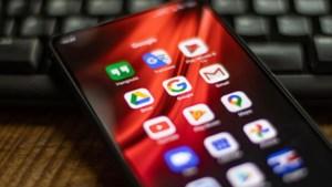 Google-app werkt niet goed na update Android