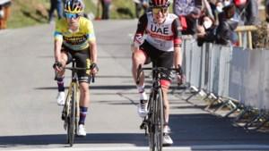 Tourwinnaar Pogacar kent zijn ploeggenoten voor komende editie