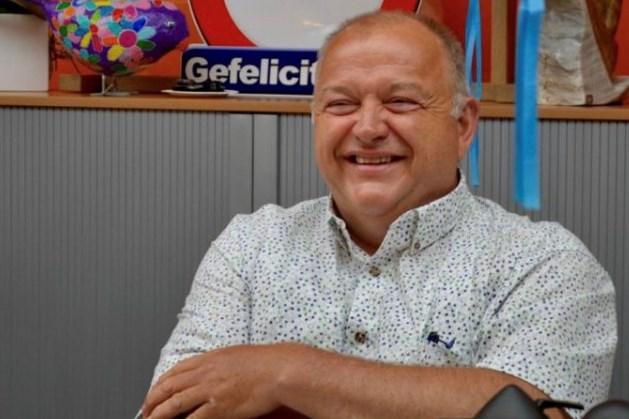 MEE Zuid-Limburg neemt afscheid van Guus Haartmans