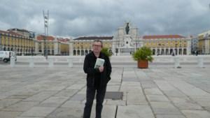 Lissabon beleven met Weertenaar Harrie Lemmens