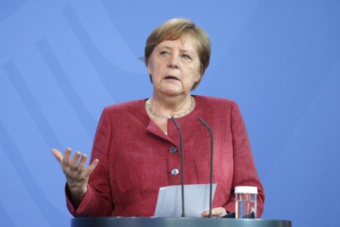 Merkels CDU wil gaan 'rocken', maar zonder hogere belastingen