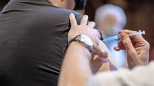 Een melding van trombose en laag aantal bloedplaatjes na prik Janssen