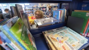 Bibliotheek haakt aan bij nieuwbouw basisschool Berg en Terblijt