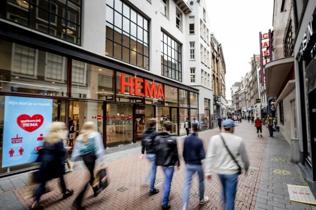 Consumptie laat sterkste groei zien sinds de Tweede Wereldoorlog