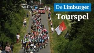 Het Tourspel van De Limburger gaat weer van start: deadline zaterdag 12.00
