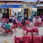 Weer fors minder coronagevallen, wel meer na vakantie in Portugal