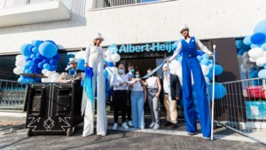 Limburger Marc van Tilburg laat Albert Heijn groeien in België