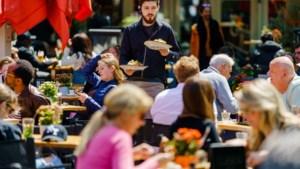 'Personeelstekort horeca wordt in september nog veel groter'