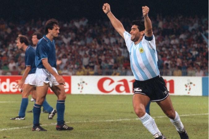 De beste voetbaldocu's op streamingdiensten: van Depay tot Maradona