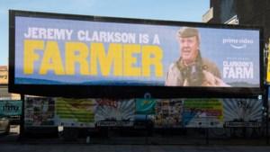 Jeremy Clarkson doet meer voor de boeren in acht afleveringen van realityserie dan Yvon Jaspers in haar elf seizoenen