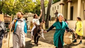 Passiespelen Tegelen na tweemaal uitstel in de startblokken voor nieuwe editie van oud Bijbelverhaal