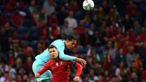 Oranje in de volgende ronde tegen Portugal? De statistieken spreken boekdelen: alsjeblieft niet