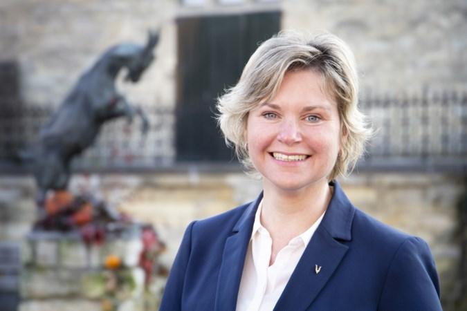 Oud-wethouder Claudia Bisschops lijsttrekker voor het CDA in Valkenburg aan de Geul