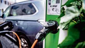 'Opmars elektrische auto's gaat sneller dan eerder gedacht'