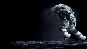 998 Nederlanders willen astronaut worden, relatief veel vrouwen