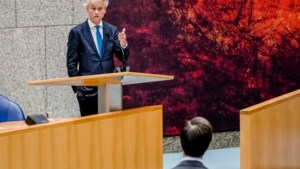 Wilders aangevallen over kwestie-Graus in verhit debat
