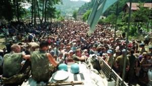 Kamer wil met veteranen Dutchbat terug naar Srebrenica