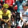 Roglic en Pogacar klaar voor nieuwe Sloveense broedertwist in de Tour; kan het sterke blok van Ineos roet in het eten gooien?