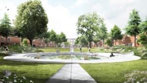 Treebeekplein wordt park voor iedereen