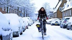 Te glad om te fietsen? Thuiswerkende vrouw terecht ontslagen