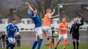 Stuk minder voetbalverenigingen in Nederland; hoe zit dat in Limburg?