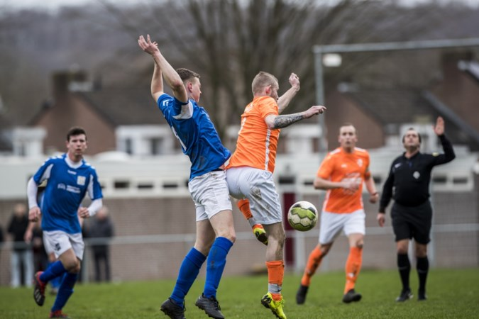 Minder voetbalverenigingen in Nederland; hoe zit dat in Limburg?