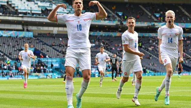 Oranje zondag in achtste finale tegen Tsjechië