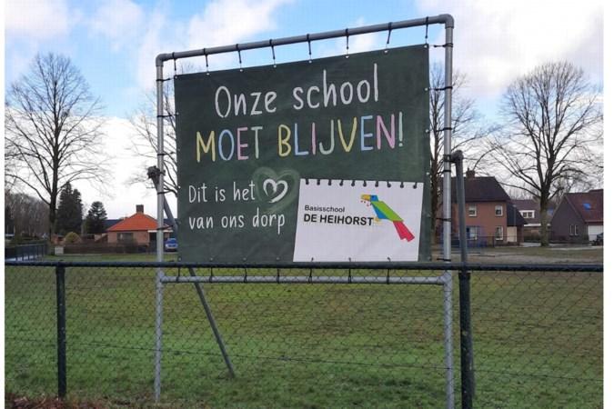 Spolt maakt sluiting basisschool Heibloem definitief: alleen overname kan nog redding brengen