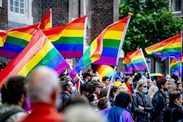 Europese Commissie neemt stappen tegen Hongarije om antihomowet