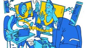 Kantoortijger of thuiswerker? Het hybride werken is een serieuze uitdaging voor werkgevers