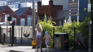 Onderzoek in Groot-Brittannië: 'Praat blanke kinderen geen schuldgevoel aan'