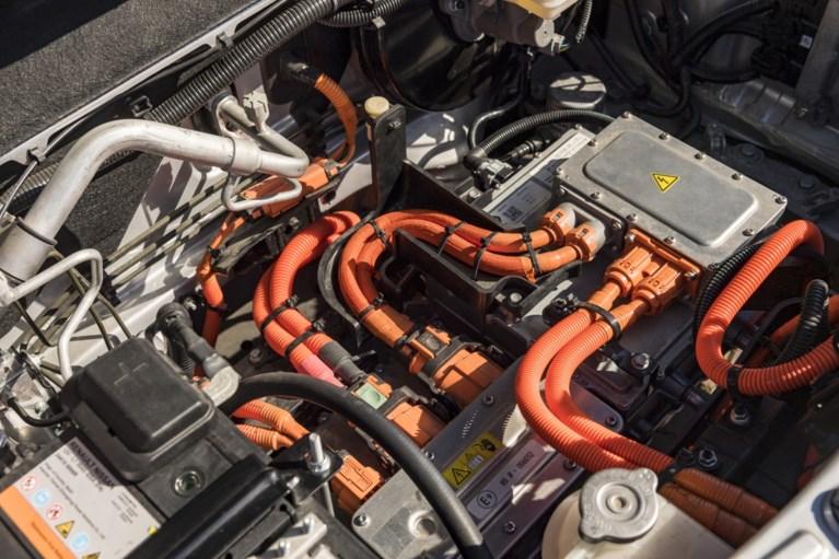 Dacia Spring Electric: hoogspanning of zwakstroom?