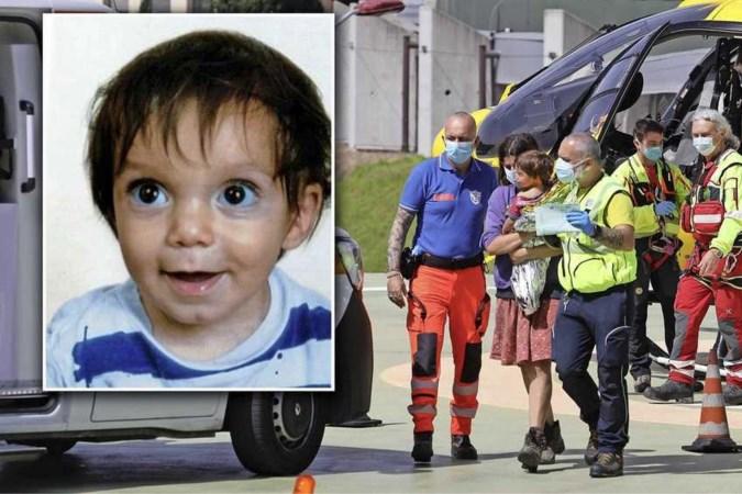 Opluchting in Italië, al meer dan een dag vermiste peuter dankzij attente journalist teruggevonden