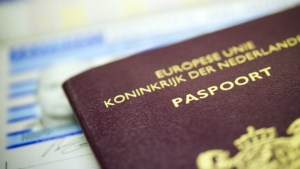 Aanvraag paspoort of ID-kaart in Beek wegens update tijdelijk niet mogelijk