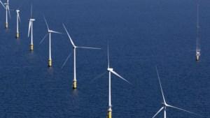 Chemieconcern BASF voor helft eigenaar windmolenpark in Noordzee