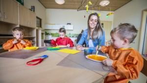 Dinsdag is hagelslagdag in tweetalige Duitse kinderopvang